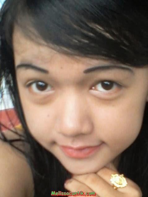 Koleksi Foto Gadis Muda Desa Berkerudung Cantik Imut