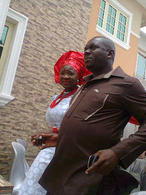 mercy johnson house in ajah lagos