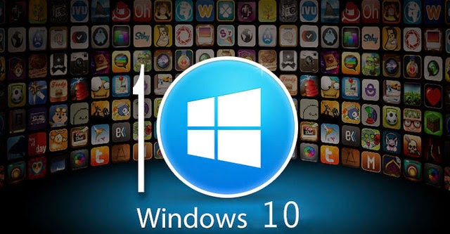Windows 10 có thể đang thu thập dữ liệu người dùng