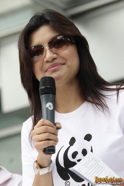 Tina Talisa Bugil