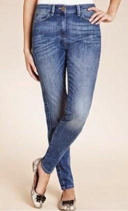 7 Model Dan Merek Celana Jeans Wanita