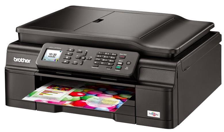 Download Printer Driver For Mfc J470dw