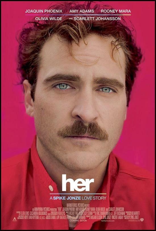Senenin En İyisi: Aşk – Her (2013)