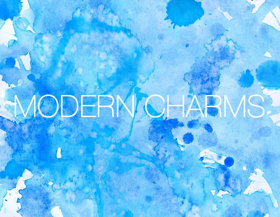 MODERN CHARMS