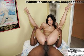 Yami Gautam Nude Pictures