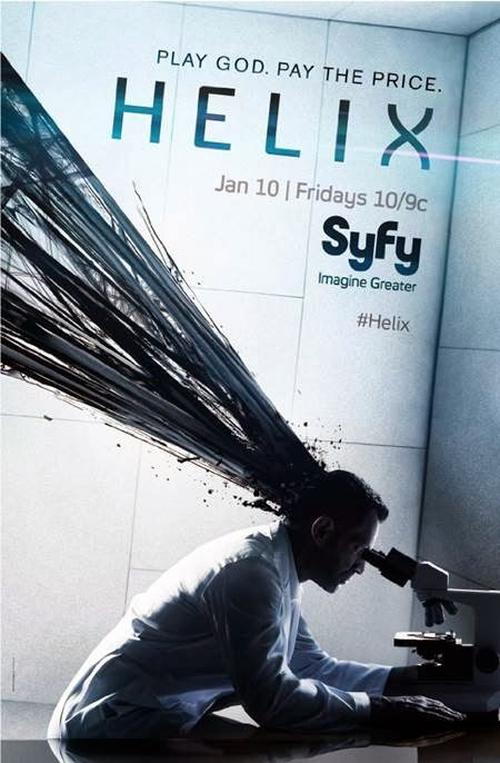 Helix TV Ratings on Syfy