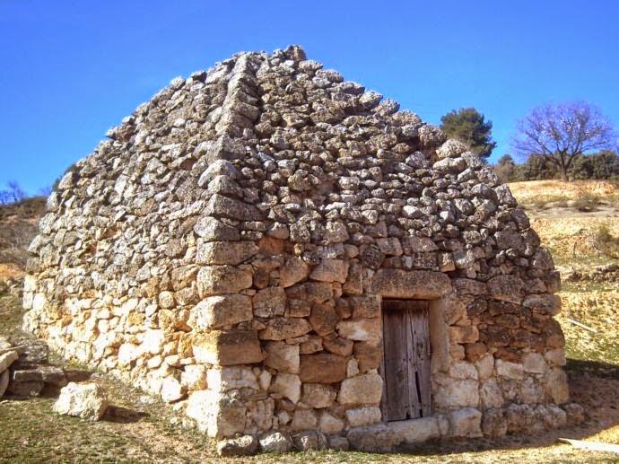 Construcciones de piedra - Página 2 Arq.%2BPopular%2BVillaconejos%2B3