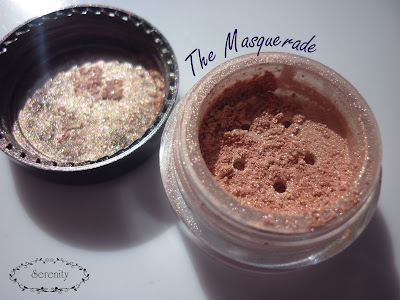 Madd Style Cosmetics The Masquerade