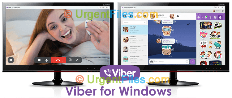 Viber for Windows (PC)