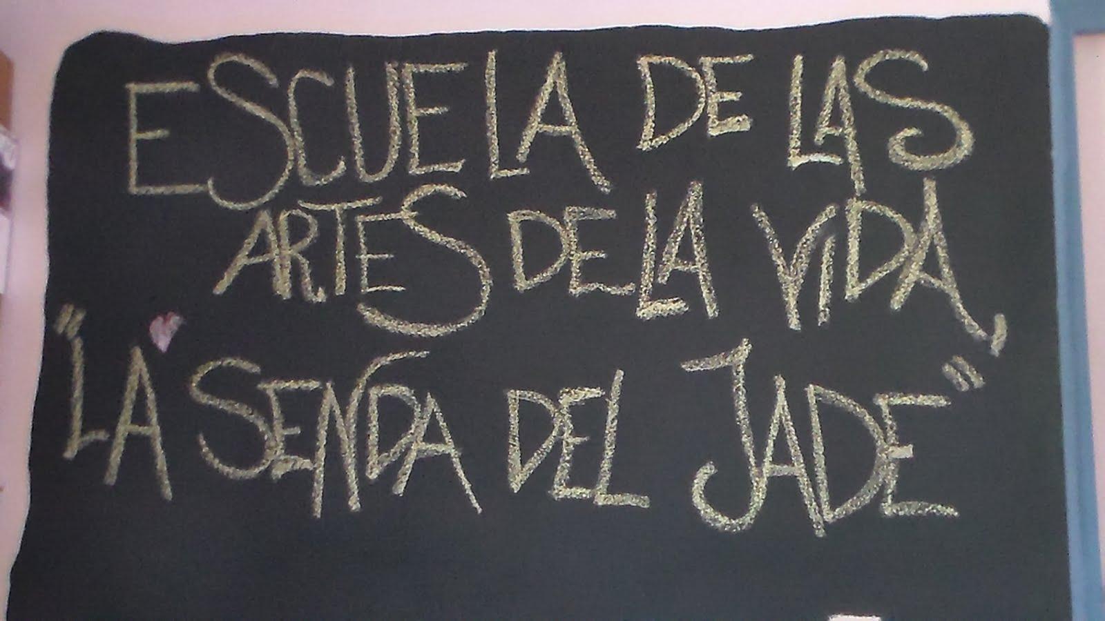 Escuela La Senda del Jade, Turís