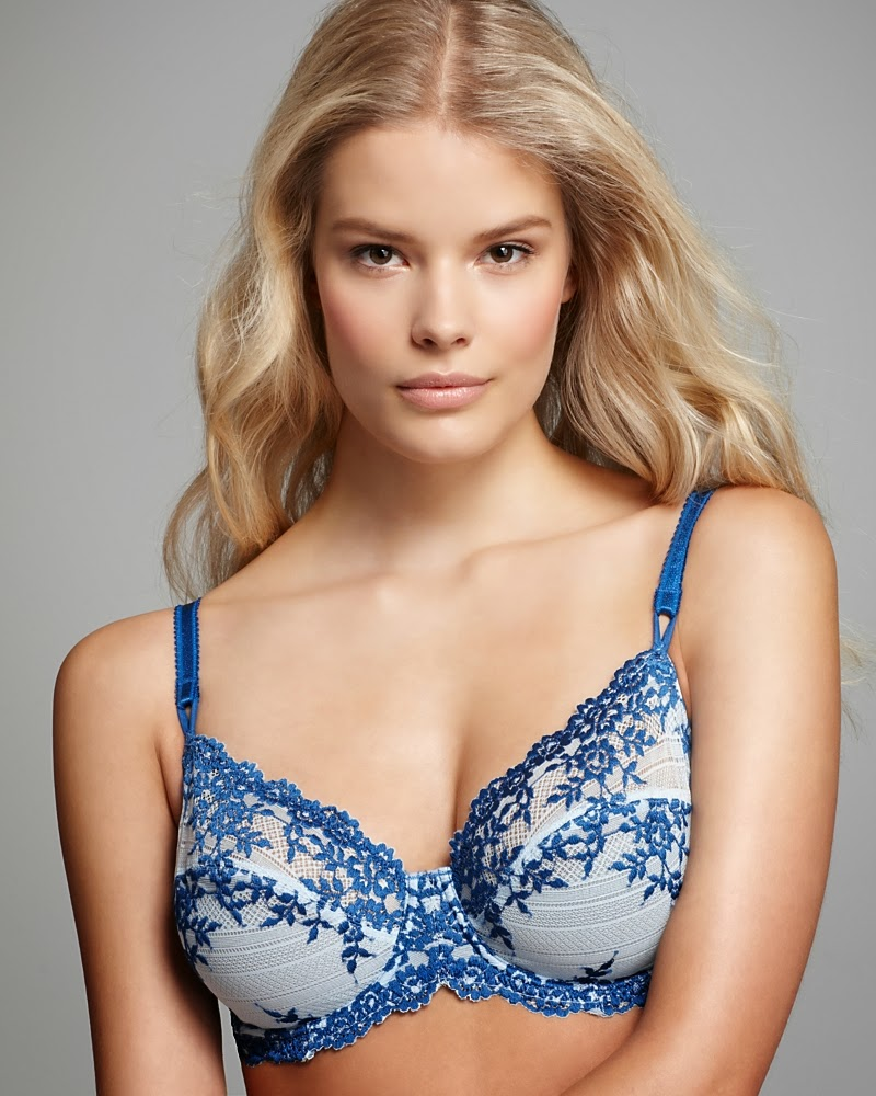 Best Tips to Choose the Most Comfortable Underwire Bra ...