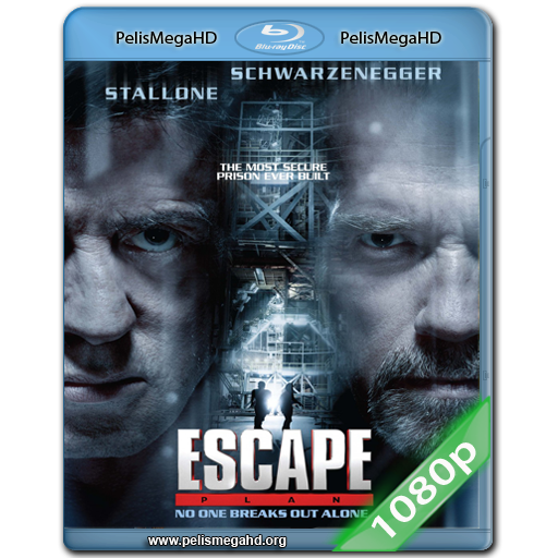 PLAN DE ESCAPE (2013) 1080P HD MKV ESPAÑOL LATINO