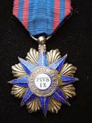Orden de Pío IX