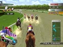 Download Games Gallop Racer playstation I ISO For PC Full Version