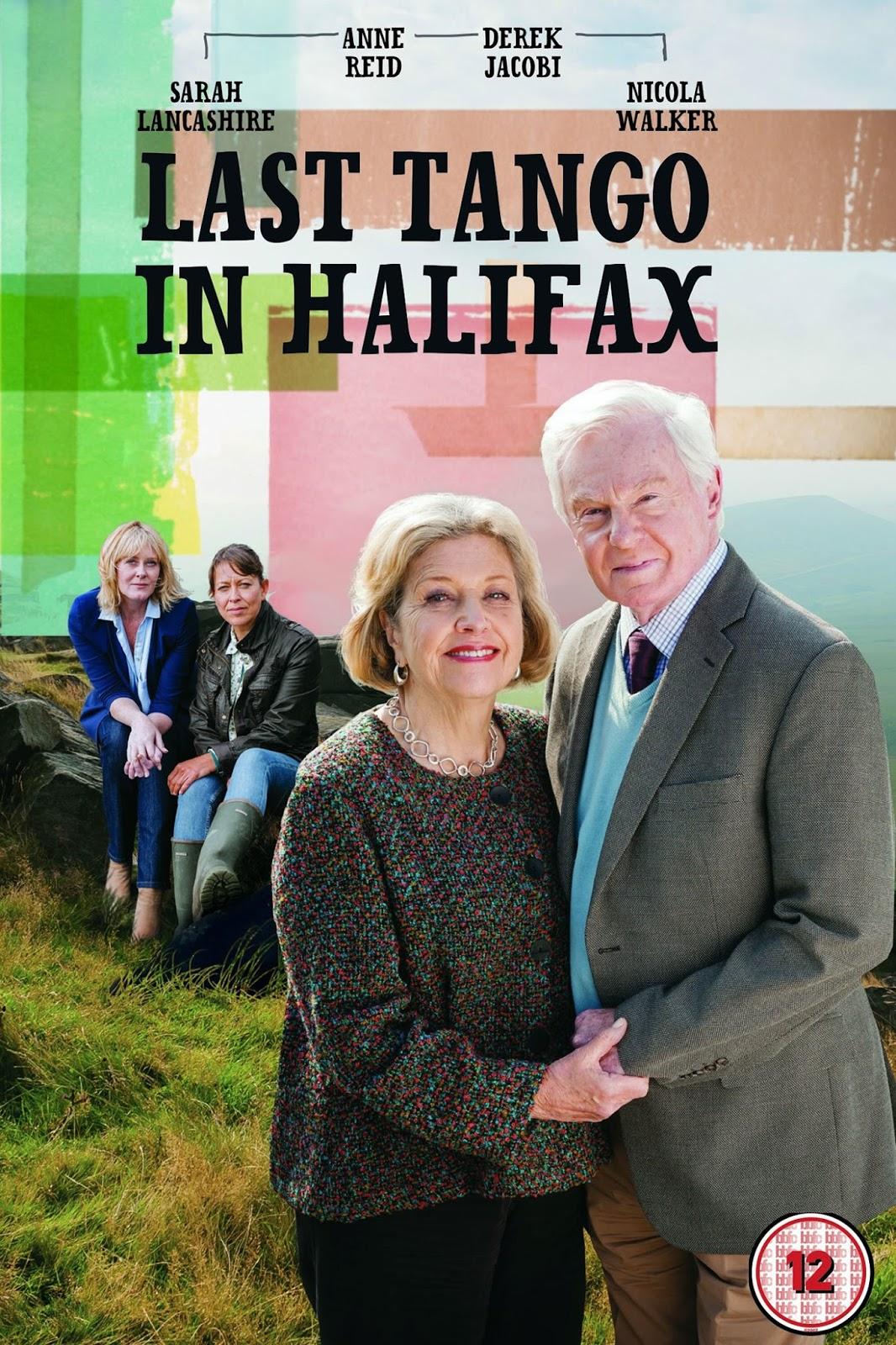 Assistir Last Tango In Halifax 4 Temporada Dublado e Legendado
