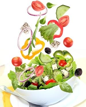 Jemy dietetycznie i zdrowo