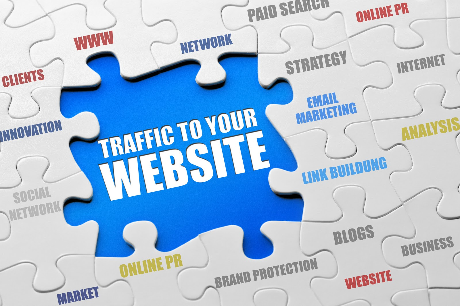 traffic+to+your+website Ways To Get Traffic To Your Website