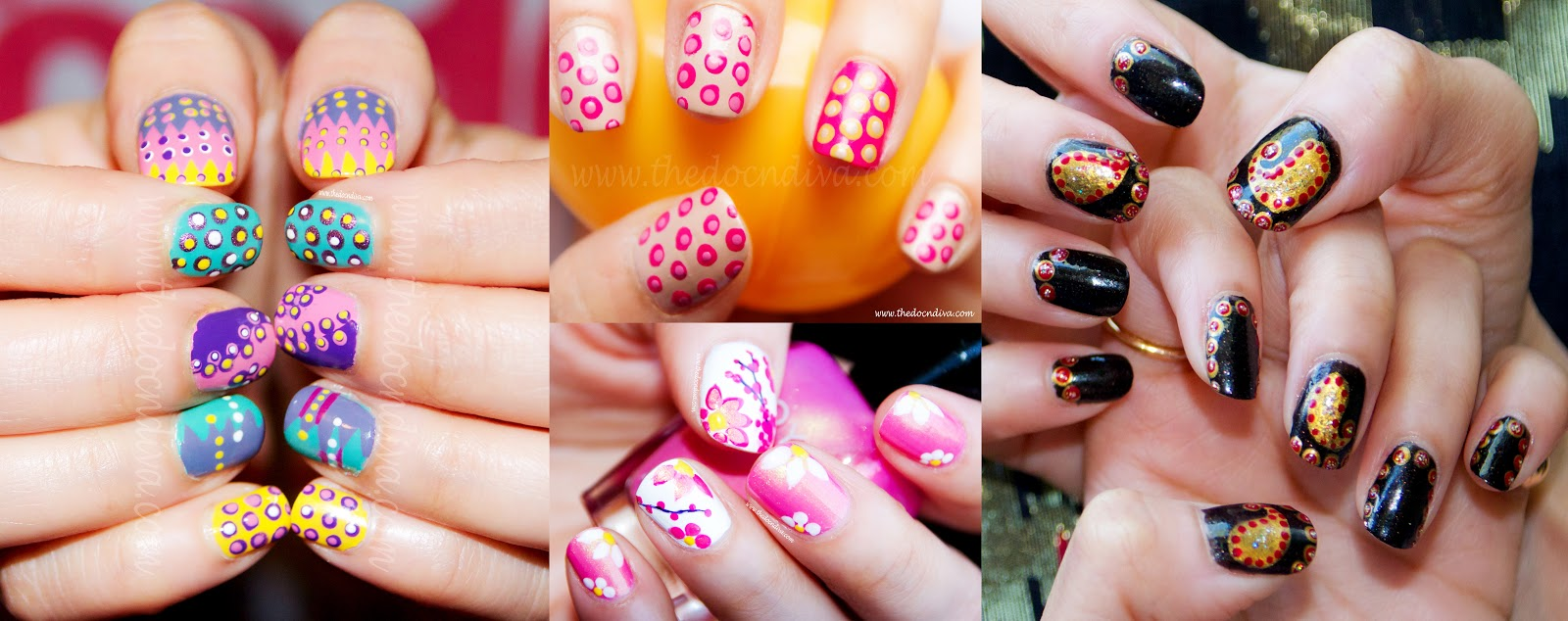How to Stop Nail-biting: 5 steps to healthy nails |thedocndiva