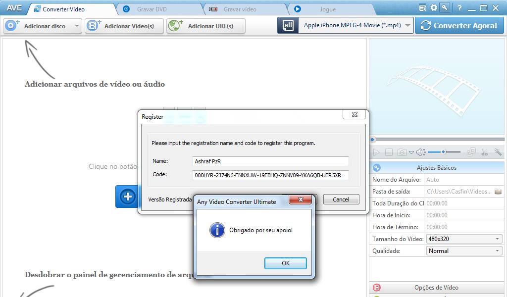 Download VSO ConvertXtoDVD - latest version