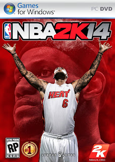 Download NBA 2K14 PC for Free