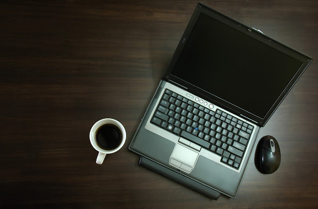 Refurbished laptop computer