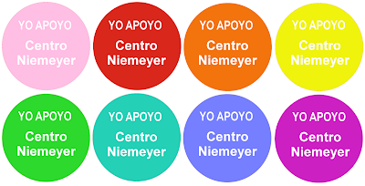 YO APOYO CENTRO NIEMEYER