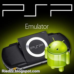 psp emulator untuk android serta cara instal