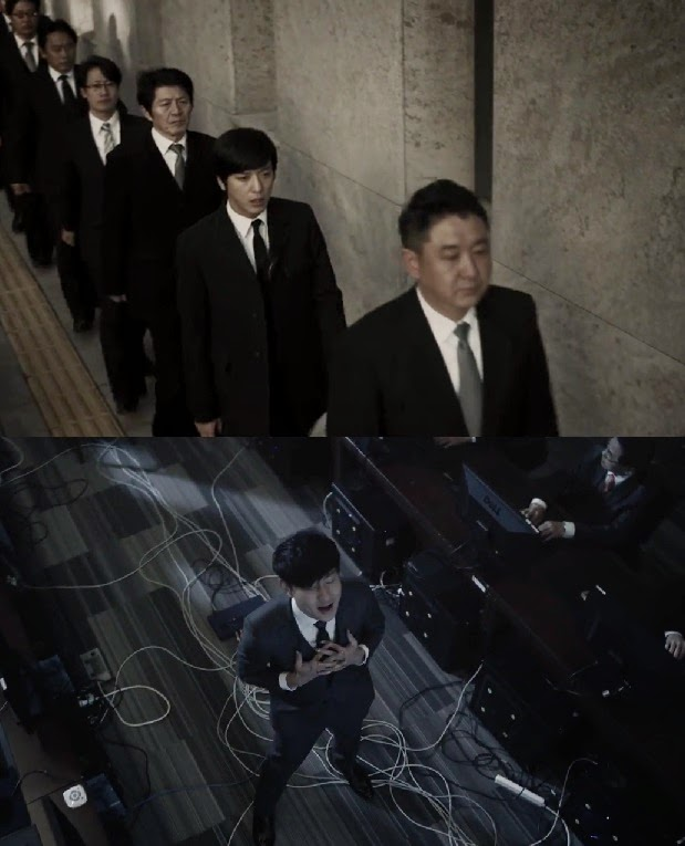 Yonghwa releases MV for 'Checkmate' with JJ Lin