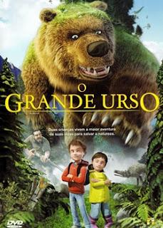 O Grande Urso Dublado
