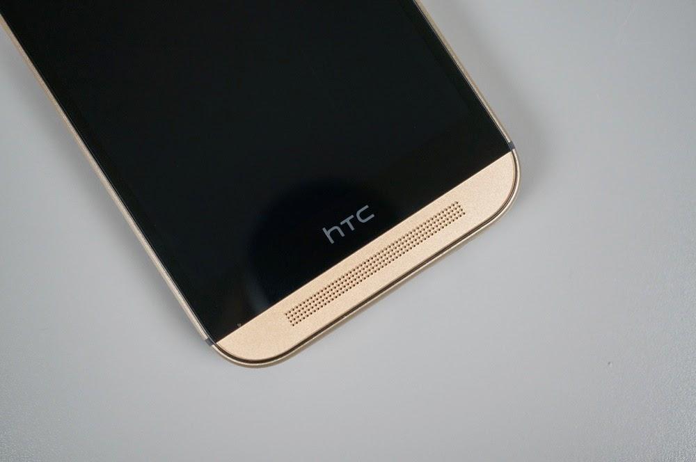 Come bloccare messaggi su HTC One M9