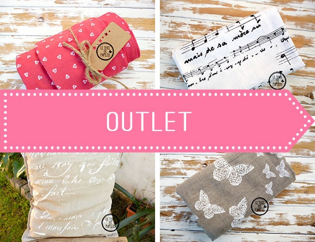 Outlet craft