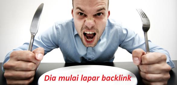 mencari backlink