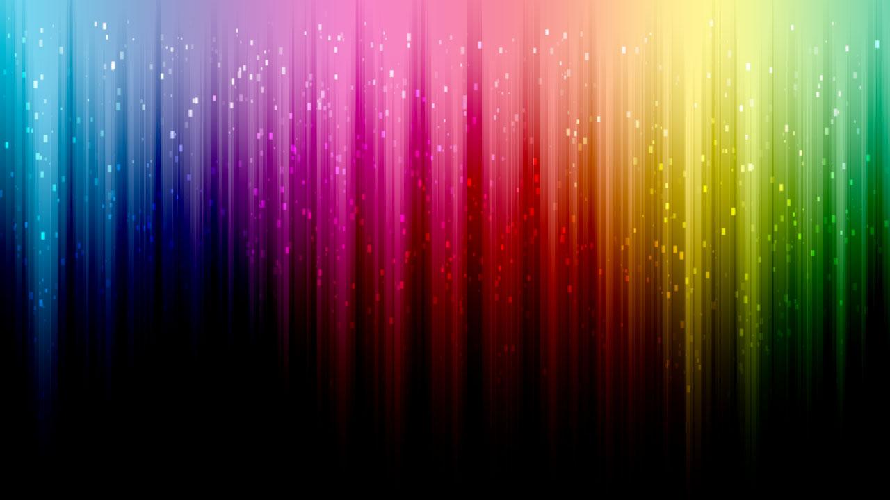 spectrum of light background - photo #19