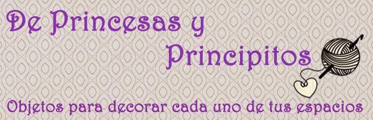 De Princesas y Principitos