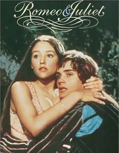 Citazione da Giulietta e Romeo