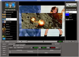 CineFX Best Video Edit Give Special Effects on Video