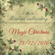 Магия Рождества от Миролики