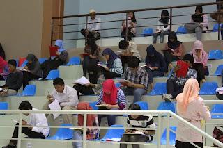 Daftar Daya Tampung UGM Yogyakarta
