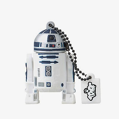 Pendrive R2D2 8 GB