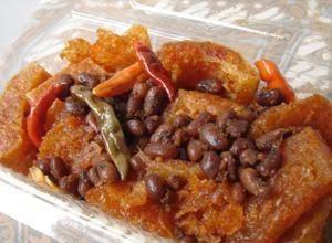resep cara membuat sambal goreng krecek