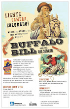Buffalo Bill and the Big Screen