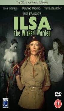 Wanda, the Wicked Warden (1977)