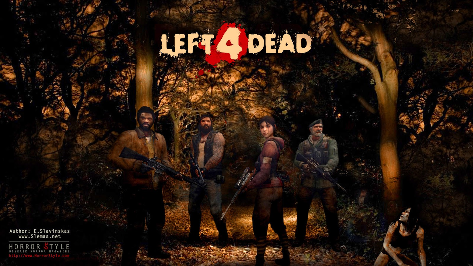 Left 4 Dead 2 will be free