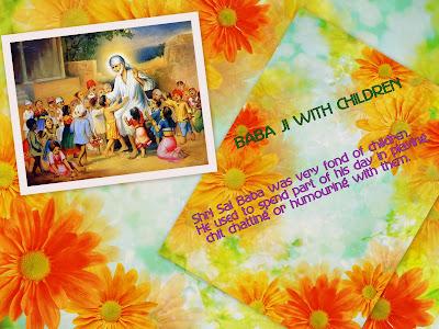 Sai Baba Always Be With His Devotees - Anonymous Sai Devotee