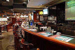 Champ Kitchen And Bar Hk