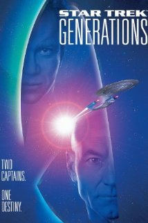 Watch Star Trek: Generations (1994) Megavideo Movie Online