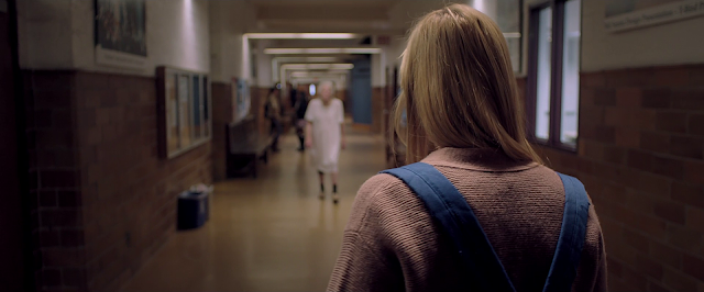 Vai Seguir-te - It Follows (2014)