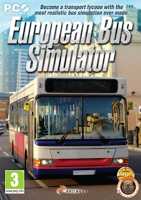 Free Download Simulator Games, Download European Bus Simulator 2012