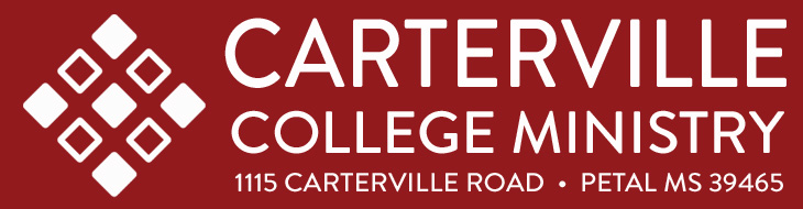 CARTERVILLE COLLEGE MINISTRY