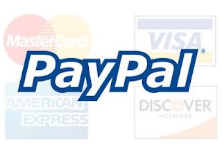 Paypal deixa de dar suporte a sites de hospedagem